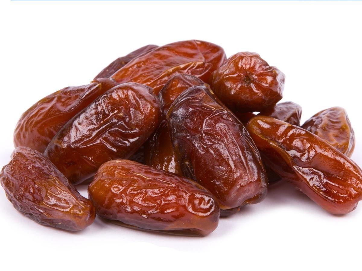 Why ripe dates