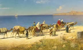 Yusuf and the aziz
