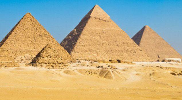 egyptian life ancient egypt