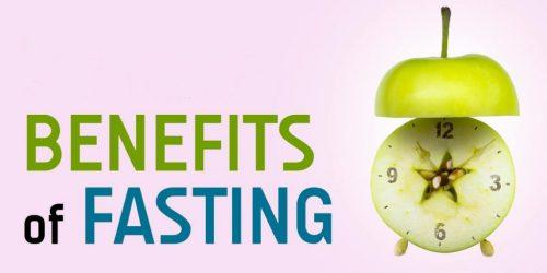 Benefits Fasting during Ramadan