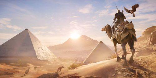 Famous Egyptian Kings